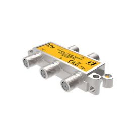 Inverto IDLU-USP101-OUO4O Unicable II 4-weg splitter 5- 2400