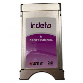 Digitenne T2 professional irdeto CAM incl. SC / 12 services