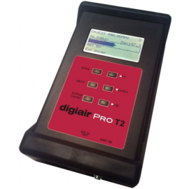 Emitor DigiAir Pro DVB-T/T2/C