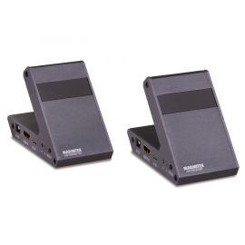 Marmitek GigaView 911 UHD 4K Draadloze HDMI Extender