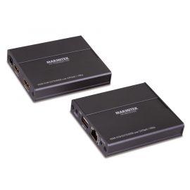 Marmitek Megaview 76 HDMI Extender 1 x CAT5, 60mtr  KVM PoC