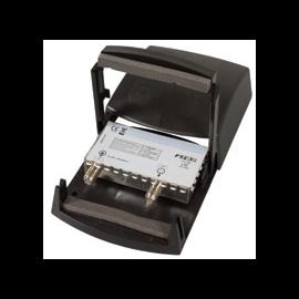 Maximum 180282 Mastversterker UHF K21-60,28dB,5-24V  op=op