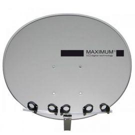 Maximum E-85 48° multifocus schotel (Single Packed)