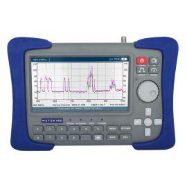 METEK HDD professionele signaal meter