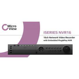 Microview MVINVR-16POE