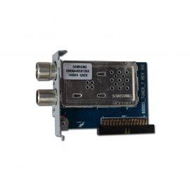 Mutant DVB-C/T2 PnP tuner tbv HD2400 op=op
