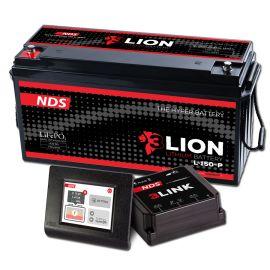 NDS 3L-150-P li-ion accu inclusief 3Link BMS