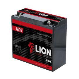 NDS 3LION Lithium Accu 12V-20Ah