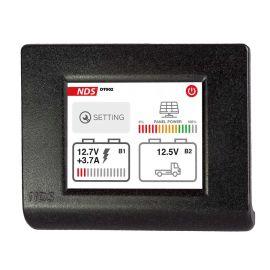 NDS SUNCONTROL2 Touchscreen t.b.v. SCM320M/SCM350M DT002