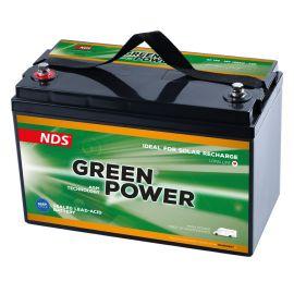 NDS GP 120 serviceaccu