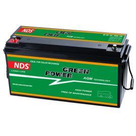 NDS GP 150 serviceaccu
