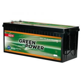 NDS GREENPOWER Service Accu AGM 12V 200Ah GP 200