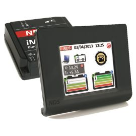 NDS iManager IM12-150W accubeheersysteem