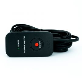 NDS RC02 remote voor inverters van NDS