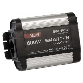 NDS SMART-IN MODIFIED 24V Omvormer 600W