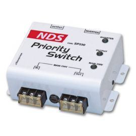 NDS SP230 priority switch