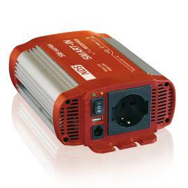NDS SP600-12 omvormer zuivere sinus (600 Watt)