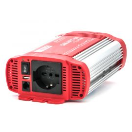 NDS SMART-IN PURE 24V Omvormer 600W