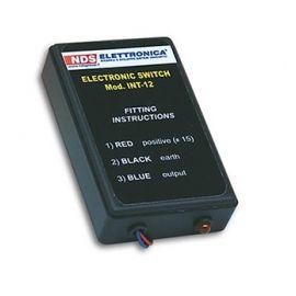 NDS INT-12 elektronische schakelaar