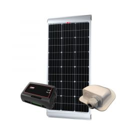 NDS SOLENERGY 85W Zonnepaneel SET + SC320M