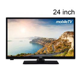 """Nikkei NL24M SMART 24"""" 12V LED HDR DVB-S2/C/T2 CI+"""