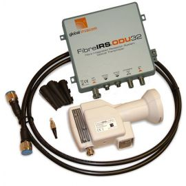 Global Invacom FibreIRS ODU32KIT, LNB+ODU32