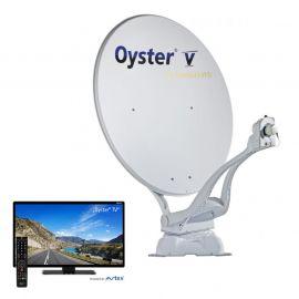 """Oyster V 85 Premium 21,5""""/55 CM H17cm"""