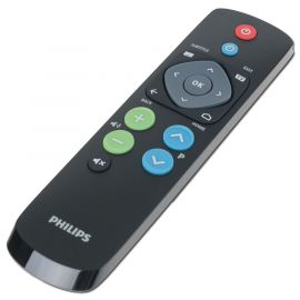 Philips Remote Easy Remote Control, all ranges (incl.Studio)