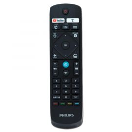 Philips Remote Android 5014 & 6014 range (with digits)
