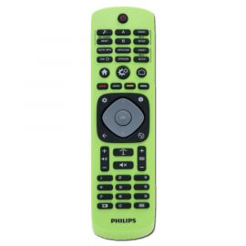 Philips Remote Master Setup Remote Control Green , All Pro