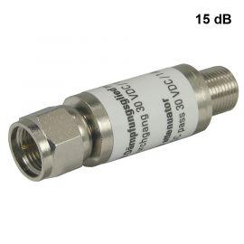 Polytron DGF 15 DC demper