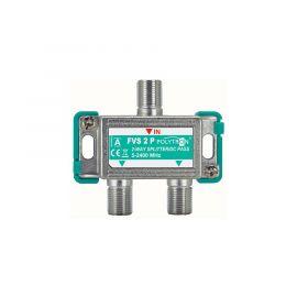 Polytron FVS2 F-Splitter 2-voudig 5-2400 Mhz