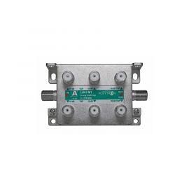 Polytron LIA 6MT F-Multitap 6-voudig 5-1218 Mhz DOCSIS 3.1