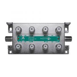 Polytron LIA 8MT F-Multitap 8-voudig 5-1218 Mhz DOCSIS 3.1