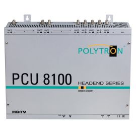 Polytron PCU 8112 compact headend