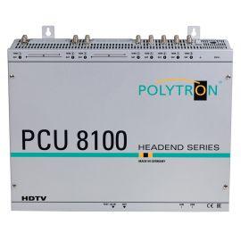 Polytron PCU 8122 compact headend