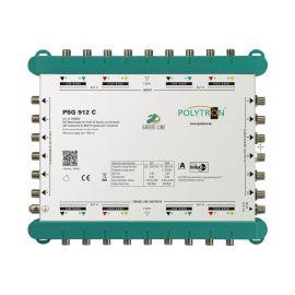 Polytron PSG 912 C Multiswitch cascade 9 in 12 uit