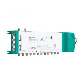 Polytron PSG 512 Q Multiswitch 5 in 12 uit