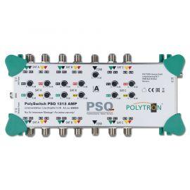 Polytron PSQ 1313 AMP Multiswitch lijnversterker 13in 13 uit