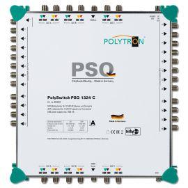 Polytron PSQ 1324 C Multiswitch cascade 13 in 24 uit