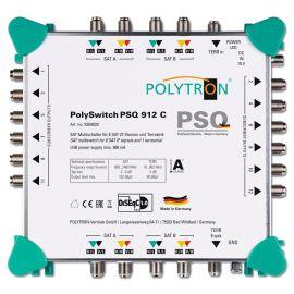 Polytron PSQ 912 C Multiswitch cascade 9 in 12 uit