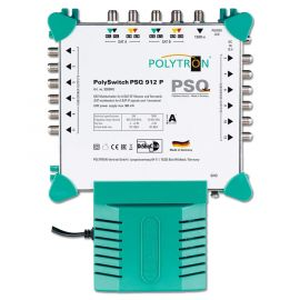 Polytron PSQ 912 P Multiswitch 9 in 12 uit