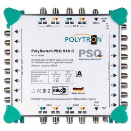 Polytron PSQ 916 C Multiswitch cascade 9 in 16 uit