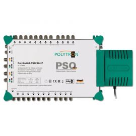 Polytron PSQ 924 P Multiswitch 9 in 24 uit