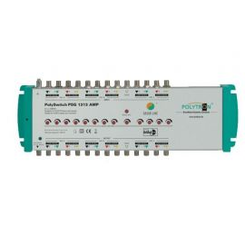 Polytron Polyswitch PSG1313 AMP Greenline line amp.  op=op