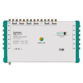 Polytron 9268130 Polyswitch PSG1312 P Greenline 13 in 12 uit