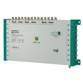 Polytron Polyswitch PSG1316 P Greenline 13 in 16 uit