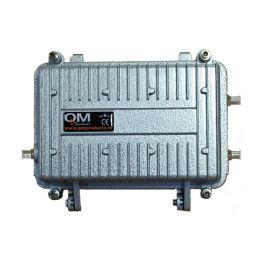 QM TCEOC CA5200 Data Master 1GB, Internet over coax