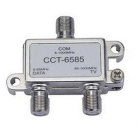 QM TCEOC 6587P Diplex-Filter 5-65 MHz