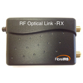 Global Invacom RF Optical Link Rx  RF Opt. -> Coax